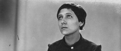 still maria falconetti passion of joan of arc 1928